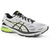 Asics Gt-1000 5 Running Shoes For Men(White)