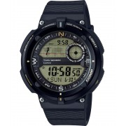 Ceas barbatesc Casio Outgear SGW-600H-9AER Sports Gear Twin Sensor