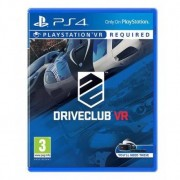 DRIVECLUB VR, PlayStation VR Basic PlayStation 4 Inglese videogioco 9853459