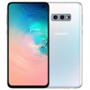 Samsung Galaxy S10e Duos - 128GB - Wit