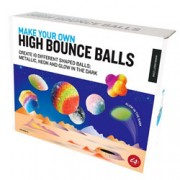 Make Your Own Bouncy Ball