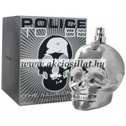 Police To Be The Illusionist parfüm EDT 125ml