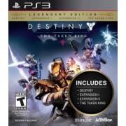 Joc Destiny The Taken King Legendary Edition pentru PS3