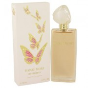 Hanae Mori For Women By Hanae Mori Eau De Toilette Spray 3.4 Oz