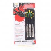 Longfield games steeltip nickelsilver darts 22 gram