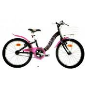 Bicicleta copii 20 Barbie