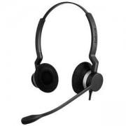 Слушалки с микрофон Jabra Biz 2300 USB UC Duo, 2399-829-109