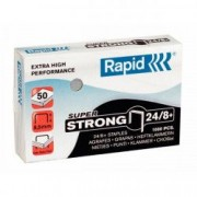 Capse 24/8+ RAPID 50 coli superstrong