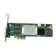 HP LSI SAS 8344ELP 3Gb/s Raid Controller Controlador Raid