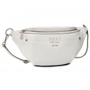 Чанта за кръст DKNY - Erin Belt Bag R01IAG95 White WHT