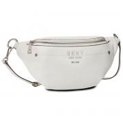 Чанта за кръст DKNY - Erin Belt Bag R01IAG95 White WHT