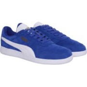 Puma Icra Trainer SD Training & Gym Shoes For Men(Blue)