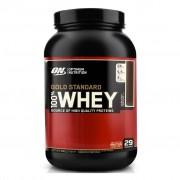 Optimum 100% Whey Gold 908 Gr Cioccolato Al Latte