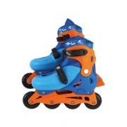 Hot Wheels Monopattini e skateboard Bambino 3-8 anni
