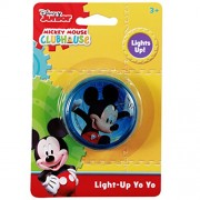 Disney Mickey Mouse Light Up Yo Yo