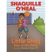Little Shaq: Star of the Week, Hardcover