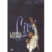 Lionel Richie - Live (0602517451667) (1 DVD)