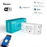 Sonoff BASIC R2 - Inteligentný WiFi spínač DIY
