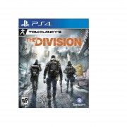 PS4 Juego Tom Clancy's The Division - PlayStation 4
