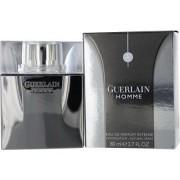 Guerlain homme eau de parfum intense 80ml spray