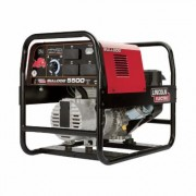 Lincoln Electric Bulldog 5500 Welder Generator with Kohler Engine - 140 Amp DC, 5,500 Watt AC Power, Model K2708-2