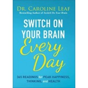 Switch on Your Brain Every Day, Paperback