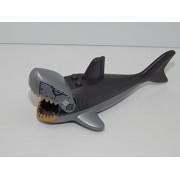 Lego Shark with Gills