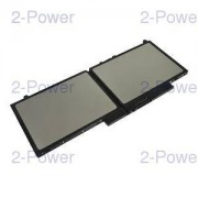 Dell Original Laptopbatteri Dell 7.6V 62Wh (79VRK)