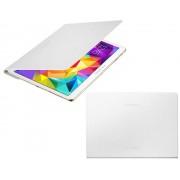 """Samsung Custodia Galaxy Tab S 10.5"""" EF-DT800BWEGWW Simple Cover Bianco Originale"""