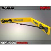 Magnus Design ® MAGNUS ® MP3038 Corner mounted pull up bar NR1