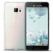 HTC U ultra- U-1u Smartphone con 4 GB de RAM? ROM de 64 GB-Blanco