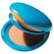Shiseido Medium Ivory Sun Protective Compact Foundation SPF 30 Puder 12 g