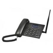 SimValley Communications Téléphone de bureau GSM ''TTF-402.hs'' avec fonction Hotspot 3G