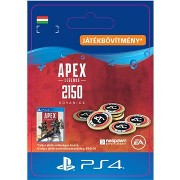 Apex Legends - 2000+150 Bonus Apex Coins - PS4 HU Digital