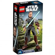 LEGO Star Wars Rey 75528 Building Kit (85 Piece)