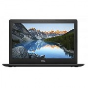 DELL Inspiron 5570 15.6-inch Laptop (Core i5 8th gen - 8250U/8GB/1TB/Win 10/Pre-Installed Microsoft Office Home Student 2016/2GB Graphics) Black
