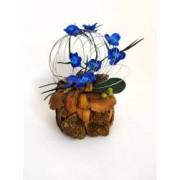 Cadou handmade flori artificiale