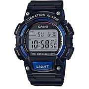 Casio Youth Digital Black Dial Mens Watch-W-736H-2AVDF (I103)