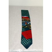 "Cravata vintage ""Rapp"" anii '70"