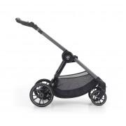 CAM Chassis Techno + bază pentru scaun sport, col.V99 (alluminio)