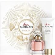 Guerlain Mon Guerlain Комплект (EDP 30ml + BL 75ml) за Жени