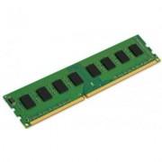 Kingston Pamięć RAM 4GB 1333MHz ValueRAM (KVR13N9S8/4)