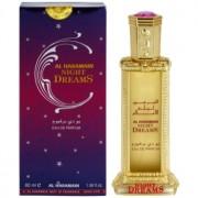 Al Haramain Night Dreams eau de parfum para mujer 60 ml