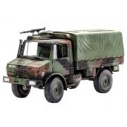 Plastic ModelKit militare 03082 - Unimog (Lkw 2t tmilgl) (1:35)
