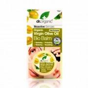 Balsam fata Bio Ulei Masline Dr.Organic 12g