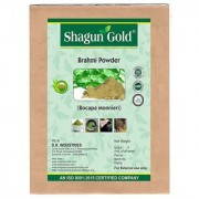 Shagun Gold ( Bacopa Monnieri ) Brahmi Powder 200g