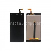 Display cu touch screen xiaomi mi3 negru