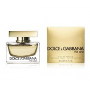 Dolce & Gabbana The one woman eau de parfum 50ml