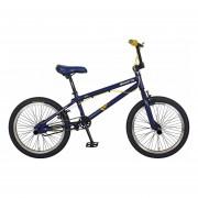 Bicicleta Benotto Rocket Free Style Aluminio R20 1V Niño Frenos U Diablos Del/Tras