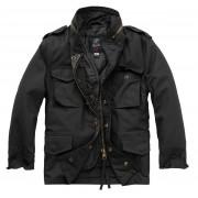 Gyermek téli dzseki BRANDIT - M65 Standard - 6001-black